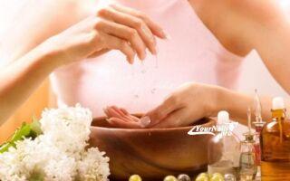 Почему желтеют ногти на руках у женщин и мужчин — причины