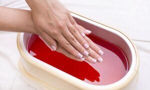 Парафинотерапия для рук, как сделать в домашних условиях, инструкция